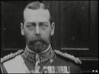 Rey Jorge V