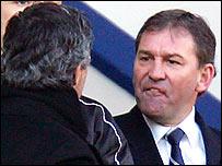Bryan Robson lipreading challenge
