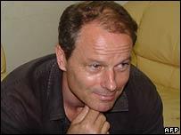 Martin Adler