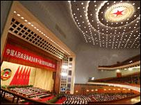 சீன நாடாளுமன்றம்