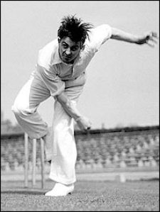 Image result for fiery fred trueman