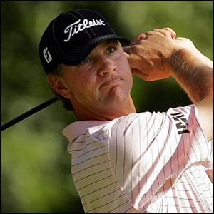 Lucas Glover almost made the Ryder Cup team.