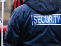 Guardia privado