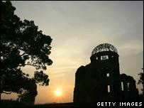 Cúpula Atómica, Hiroshima