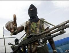 Nigerian Terrorists