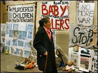 La exposición aborda interrogantes sobre la libertad de expresión.