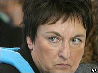 La ministra de justicia alemana, Brigitte Zypries, también quiere prohibir que la gente pueda negar la existencia del Holocausto.