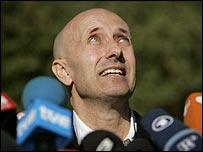 Alan Johnston libéré après 114 jours de captivité