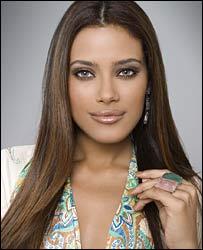Brazilian actress Ildi Silva. Photo by Fernando Torquato.