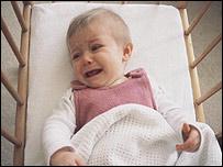 El estrés en la madre aumenta el riesgo de problemas mentales y de conducta en el niño.