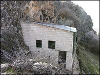 Los Neandertales viv�an en zonas como Carihuela.