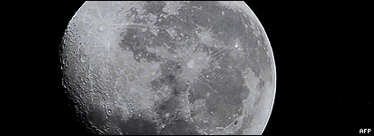 El hombre ha soñado con colonizar la luna desde tiempos inmemorables.