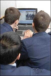Los niños y adolescentes son las principales v�ctimas de acoso en la red.