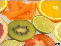Algunos cient�ficos creen que la fruta y los jugos ayudan a prevenir el Alzheimer.