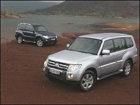 Fue demasiado tarde para que Mitsubishi retirara el nombre de uno de sus modelos.
