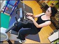 La dieta y el ejercicio también son importantes.
