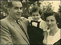 Yaakov Laskier, fallecido hace ya casi dos décadas, nunca se enteró del diario de su hija muerta.