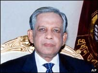 Fakhruddin Ahmed