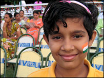 Vipashayana (Pic: Geeta Pandey)
