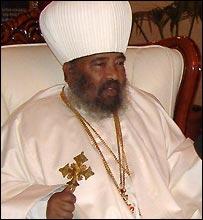 Patriarca Abuna Paulos I