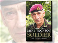 Gen Sir Mike Jackson's Soldier