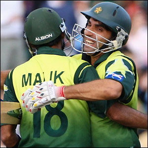 Malik and Misbah- the audacity of mediocrity