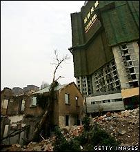 Wuhan - 15/10/2007