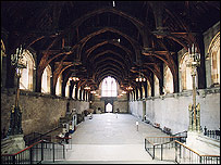 Sala de Westminster