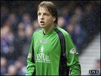 Newcastle-keeper Tim Krul sættes i forbindelse med Town via Chelsea!