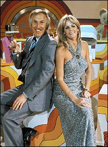 BBC NEWS In Pictures In Pictures Bruce Forsyth At 80