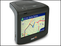 Alat GPS