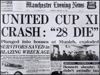 Mancunians depended on the papers for news