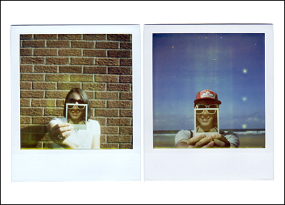 polariod snapshots