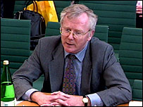 Richard Mottram