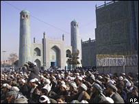 Film tersebut telah dikecam di beberapa negara Islam