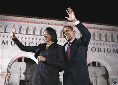 Obama won Vermont