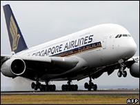 Pesawat A380