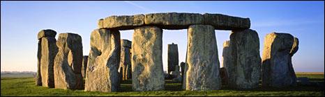 Stonehenge (BBC)