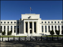 Banco Central de Reserva de EE.UU., la Reserva Federal