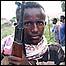 Al Shabab militia