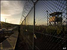Guantanamo's Camp Delta compound has housed prisoners since 2002