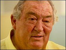 Dr Richard Leakey