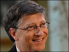 Bill Gates (contemporary)