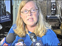 Carolyn Kirk