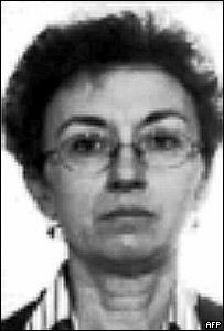 Maria Remedios Garcia Albert