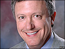 Bill Gwatney (handout image courtesy of Arkansas Democratic Party)