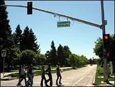 at googolplex crossing