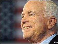 John McCain (5 September 2008)