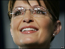 Sarah Palin campaigns in Colorado, 15 Sept