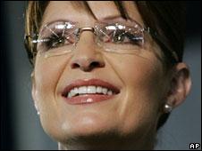 Sarah Palin campaigns in Colorado, 15 Sept